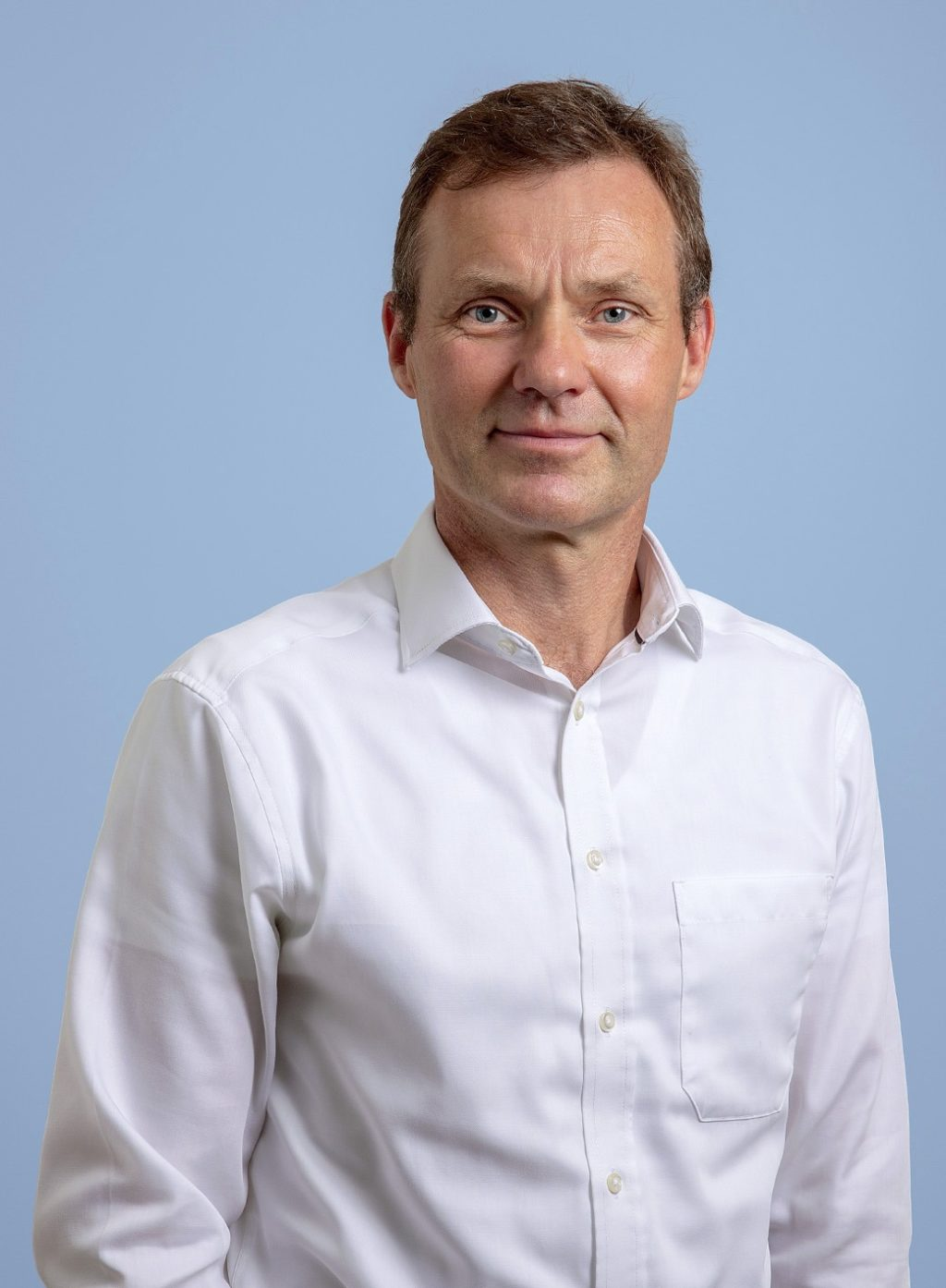 Frazer Cairns ISL Director